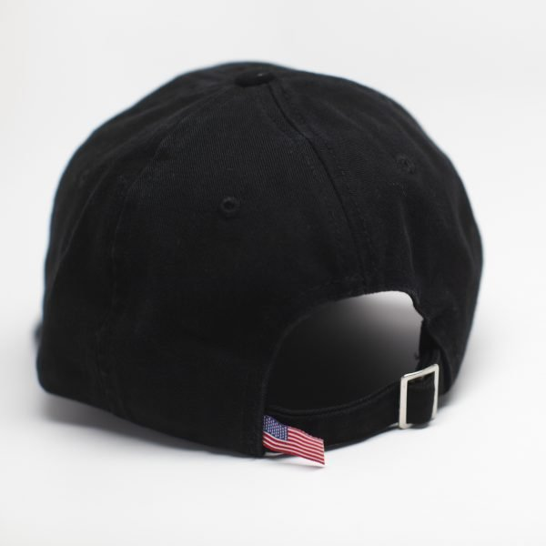 unruly baseball cap made in USA