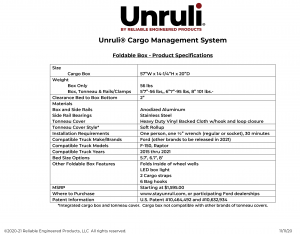 unruli-product-specification-foldable-box