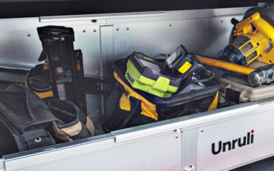 HEAVY DUTY TRUCK STORAGE FOR THE LONG HAUL – UNRULI® BY RELIABLE ENGINEERED PRODUCTS, LLC