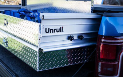 HOW FAR TRUCK BED STORAGE SYSTEMS HAVE COME – UNRULI® BY RELIABLE ENGINEERED PRODUCTS, LLC